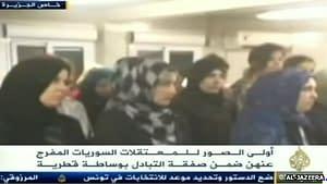 Syria - News 2