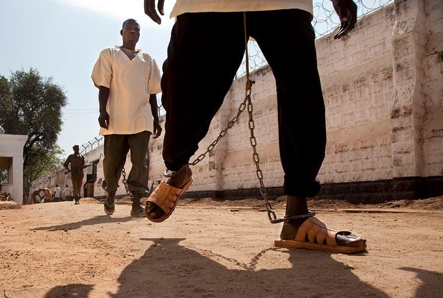 Juba Prison Story Part 3 (Conclusion)
